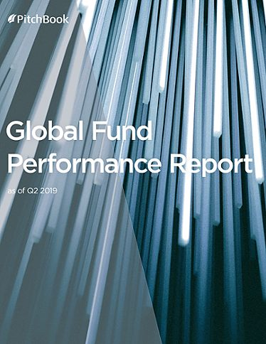 Global Fund Performance Report (as of Q2 2019)
