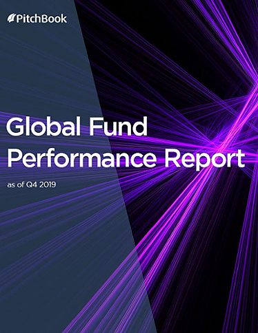 Global Fund Performance Report (as of Q4 2019)