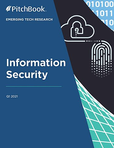 Emerging Tech Research: Information Security