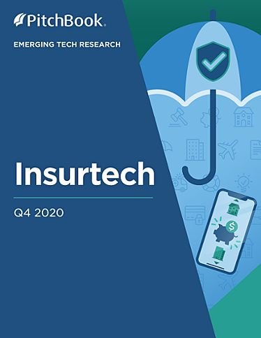 Emerging Tech Research: Insurtech