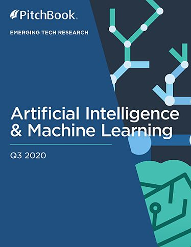 Emerging Tech Research: Artificial Intelligence & Machine Learning