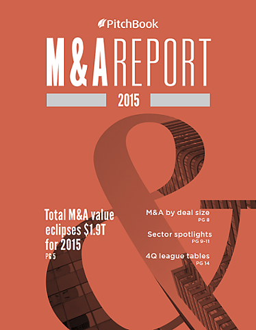 Annual M&A Report