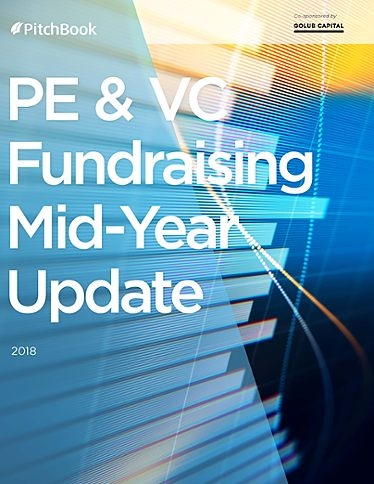 PE & VC Fundraising Mid-Year Update