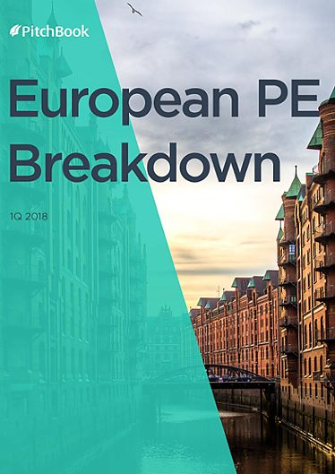 European PE Breakdown