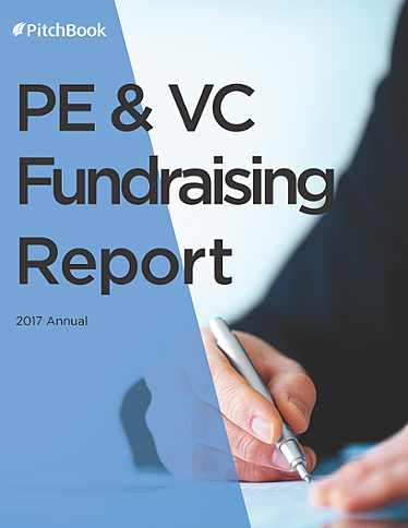 PitchBook PE & VC Fundraising Report