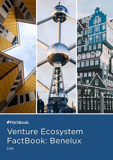 Venture Ecosystem FactBook: Benelux