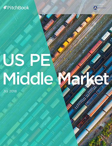 US PE Middle Market Report
