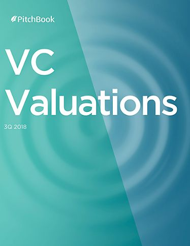 VC Valuations Report