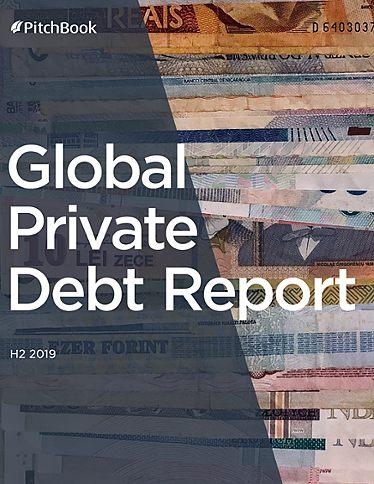 Global Private Debt Report