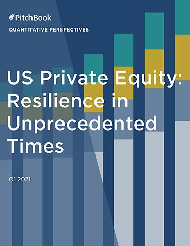 Quantitative Perspectives: US Private Equity: Resilience in Unprecedented Times