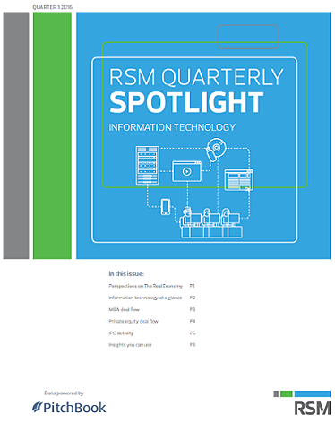 RSM US & PitchBook Spotlight on Information Technology?uq=iauh9QUh