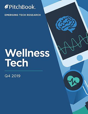 Emerging Tech Research: Wellness Tech