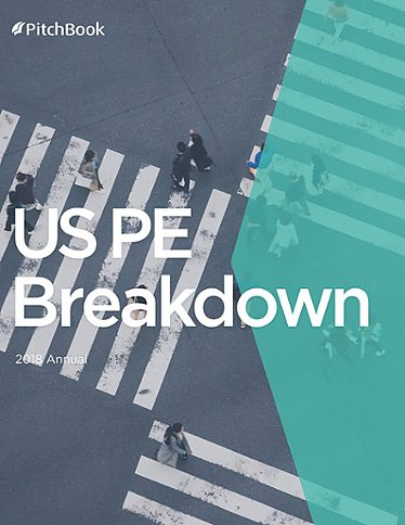 US PE Breakdown
