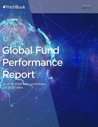 Global Fund Performance Report (as of Q1 2020 with preliminary Q2 2020 data)