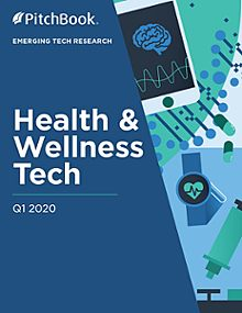 Emerging Tech Research: Health & Wellness Tech