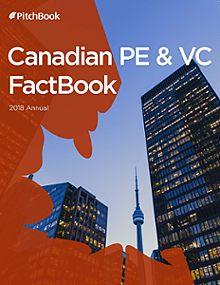 Annual Canadian PE & VC FactBook