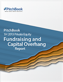 Private Equity Fundraising and Capital Overhang Report