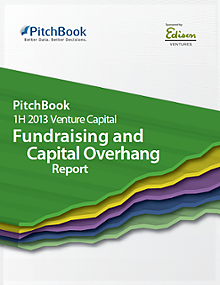 Venture Capital Fundraising and Capital Overhang Report