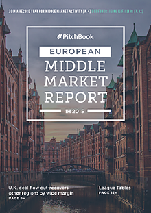 European Middle Market Report