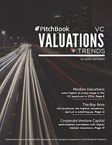 VC Valuations & Trends Report