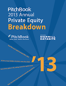 Private Equity Breakdown