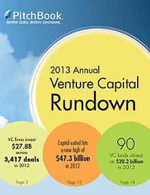Venture Capital Rundown