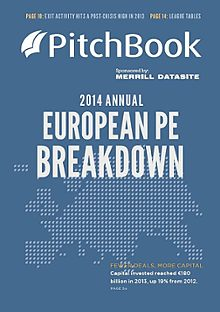 European Private Equity Breakdown Report
