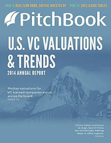 U.S. VC Valuations & Trends Report