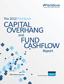 Capital Overhang and Fund Cashflow Report