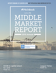 Annual U.S. PE Middle Market Report