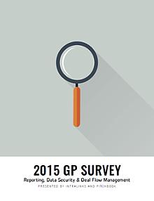 General Partner Survey
