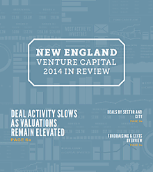 New England Venture Capital Scene in Review