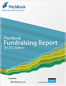 Private Equity Fundraising Report