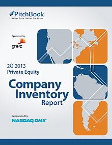 PE Company Inventory Report