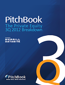 Private Equity Breakdown Report