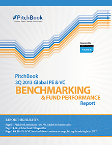 Private Equity and Venture Capital Benchmarking & Fund Performance Report