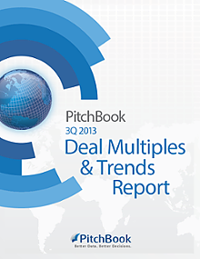 Deal Multiples and Trends Report