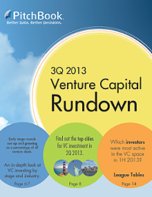 Venture Capital Rundown