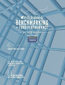 PE & VC Benchmarking Report