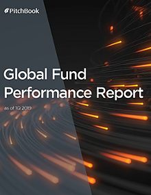 Global Fund Performance Report (as of 1Q 2019)