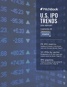 U.S. IPO Trends Report