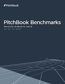 PitchBook Benchmarks (as of Q2 2019)
