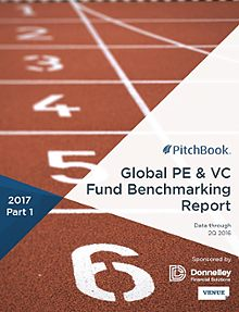 Global PE & VC Fund Benchmarking: Part I
