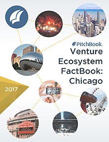 PitchBook Venture Ecosystem FactBook: Chicago