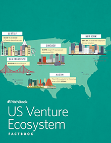 US Venture Ecosystem: FactBook