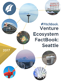 PitchBook Venture Ecosystem FactBook: Seattle