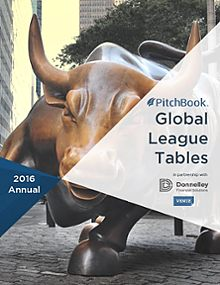 Annual Global League Tables