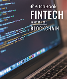 Fintech Analyst Note: Blockchain