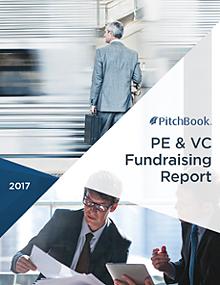 PE & VC Fundraising Report