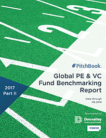 Global PE & VC Fund Benchmarking Report: Part II